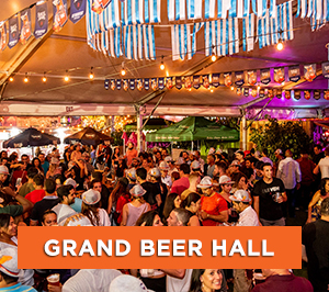 Grand Beer Hall