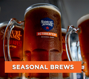 Seasonal Brews