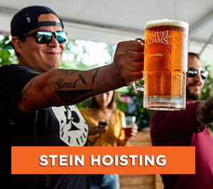 Stein Hoisting
